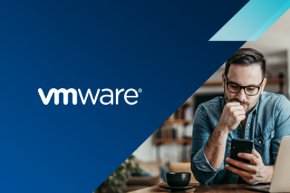 Flexibilidade e segurança com o VMWare Workspace One para artigo do blog da Digital Work, sobre sistema com inteligência artificial