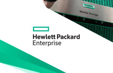 HPE Nimble: armazenamento inteligente aliados aos negócios