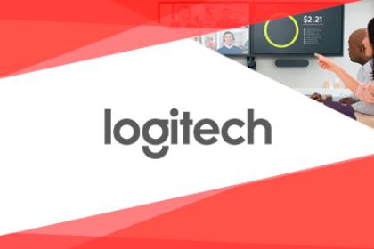 Soluções Logitech: comunicação e produtividade