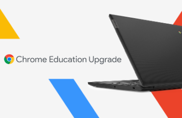 Chrome Education Upgrade