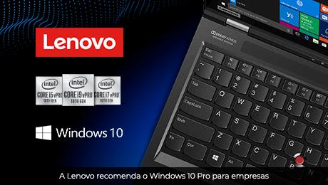 Thinkstations Lenovo